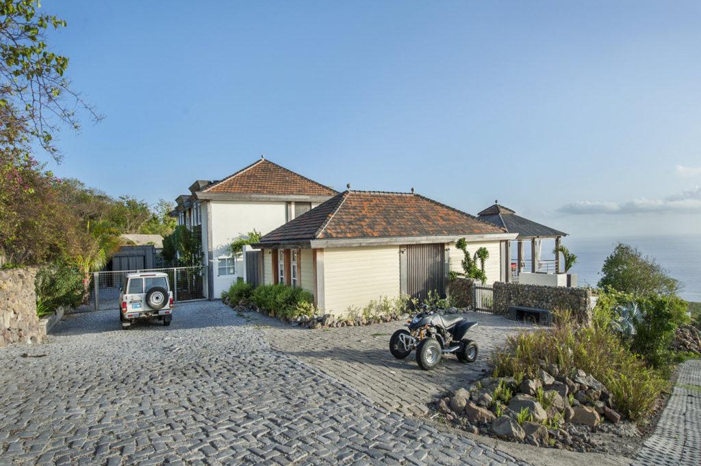 Villa L-Oasis